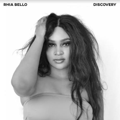 Rhia Bello - Discovery (EP)