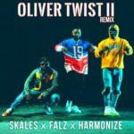 """Skales x Falz x Harmonize – """"Oliver Twist II (Remix)"""""""