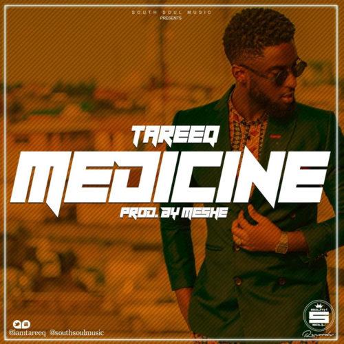 TareeQ - Medicine