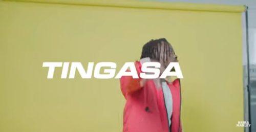 Naira Marley - Tingasa