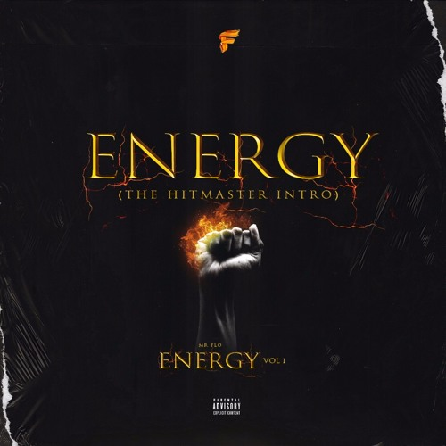 "Mr Flo - ""Energy"" (Vol. 1)"