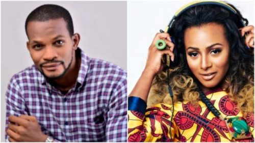 Nigerian Actor, Uche Maduagwi Expresses Regret After DJ Cuppy Rejected His Marriage Offer 1