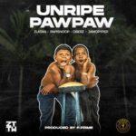 "Zlatan – ""Unripe Pawpaw"" (Papisnoop, Oberz, Jamopyper)"