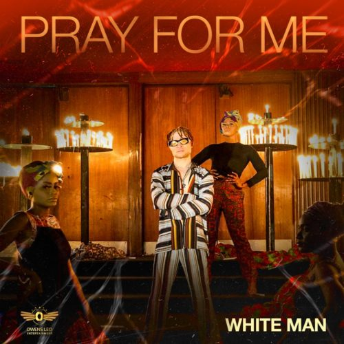 "VIDEO + AUDIO: Whiteman – ""Pray For Me"""