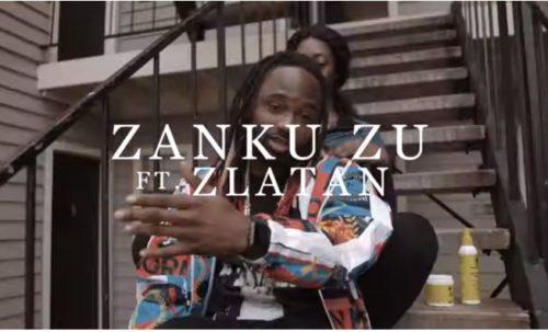 "[Video] Sinzu - ""Zanku Zu"" ft. Zlatan"