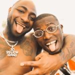 Davido's PA, Aloma DMW Acquires Brand New Mercedes Benz Worth N7million