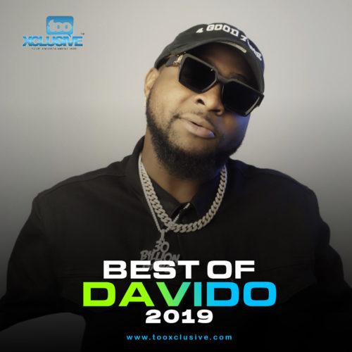 Best Of Davido 2019