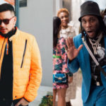 South African Rapper, AKA Reacts To Burna Boy's Grammy Loss