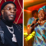 Legendary Singer, Angelique Kidjo Dedicates Fourth Grammy Win To Burna Boy || See Video