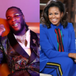 """Michelle Obama Lists Burna Boy's """"My Money My Baby"""" In Her Workout Playlist For 2020"""