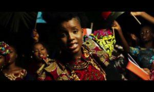 "[Video] Iseoluwa - ""Just Praise"""