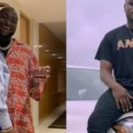 Should Chioma Marry Davido Or Peruzzi ? – Nigerian Twitter Reacts