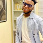 DJ Kaywise Shares Old Picture Of Himself Selling Mixtapes On The Streets Of Lagos, Urges Upcoming Acts To Work Hard