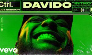 "Davido - ""Intro"" (Live Session)"