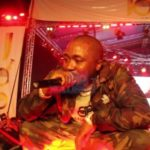 See How Ice Prince Turned Up For Dj Kaywise's Joor Concert In Egbeda