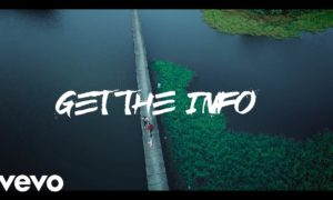 "Phyno – ""Get The Info"" ft. Falz x Phenom"