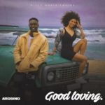 "Arosino – ""Good Loving"""