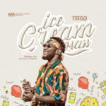 "Teego – ""IceCream Man"""