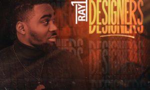 "Ray 1 - ""Designer"""