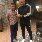 Wizkid's UBA Endorsement Deal Reportedly Worth 1 Billion Naira