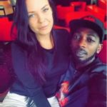 May D Celebrates As His Marriage To Swedish Wife, Carolina, Crashes After 2yrs