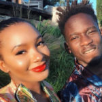 Billionare Daughter, Temi Otedola & Mr Eazi Celebrate Three Years Of Dating