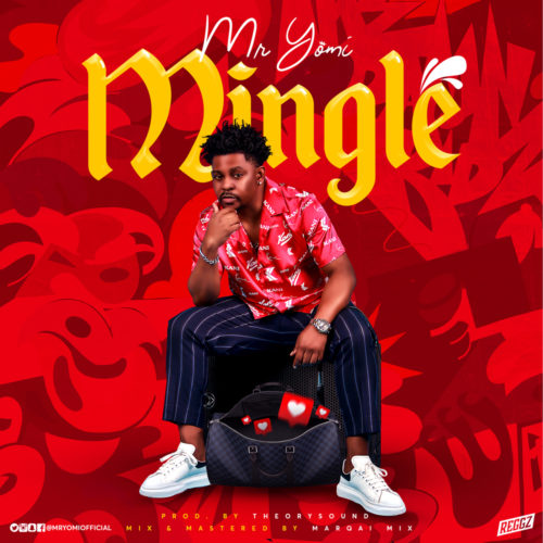 Mr Yomi – Mingle