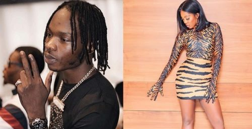 Tiwa Savage & Naira Marley Set To Bless Fans With Brand New Hit Track 1