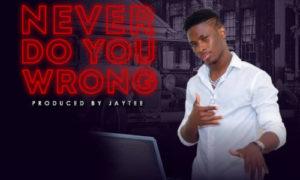 DJ Mezie - Never Do You Wrong (Prod. Jaytee)