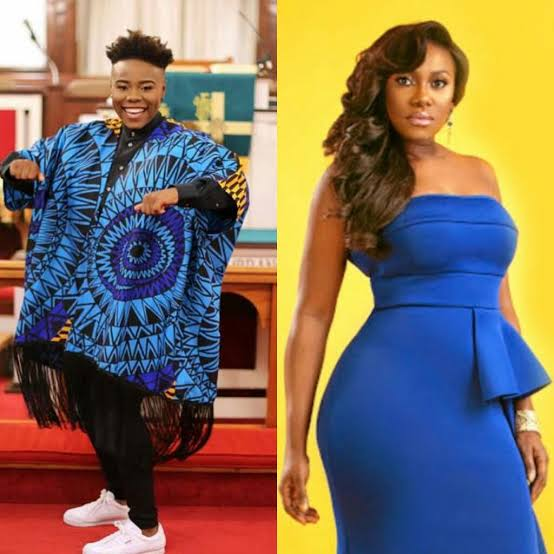 Drama As Lady Calls Out Niniola & Teni Over Sexual Harassment In Their Father's School 1