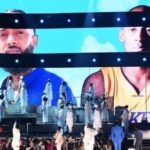 DJ Khalid, Meek Mill, John Legend, & Roddy Ricch Pay Tribute To Nipsey Hussle & Kobe Bryant At The Grammys