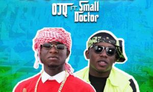 "OJQ - ""Te Ota E Mole"" ft. Small Doctor"