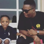 Olamide Gushes Over First Son, Batifeori Maximilliano As He Celebrates 5th Birthday