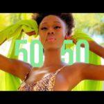 [Music] Korra Obidi – 50/50 (Prod by Kayo Musiq)