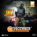 "[Video + Audio] Sky J – ""December"" (Dir by. Film City)"