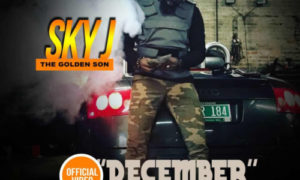 Sky J December