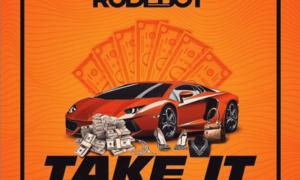 """Rudeboy - """"Take It"""""""