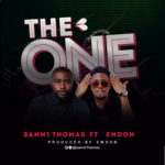 "Sanmi – ""The One"" f. Emdon"