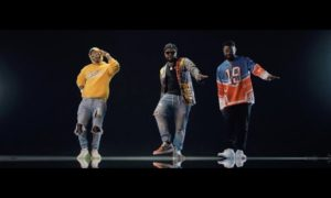 "[Video] Skales - ""Oliver Twist II"" (REMIX) ft. Falz, Harmonize"