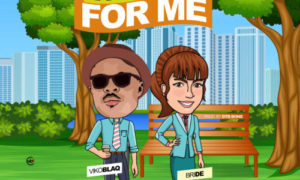 Viko Blaq - The One For Me