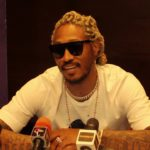 """""""I Have A Track With Burna Boy"""" – Future Speaks On Collaborations With African Artistes"""