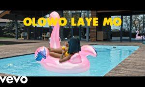 """Mr Flo - """"Olowo Laye Mo"""""""