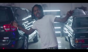 """[Video Premiere] Naira Marley x C Blvck - """"Tingasa"""""""