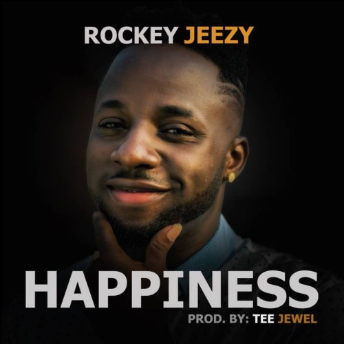 Rockey Jeezy - Happiness