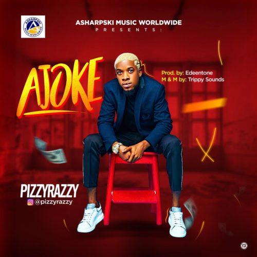 PizzyRazzy - Ajoke