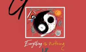 """Geebzzy - """"Everything Is Nothing"""" (EP)"""
