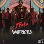 2Baba Unleashed The 'Warrior' Within Him, Talks About Burna Boy's Joint