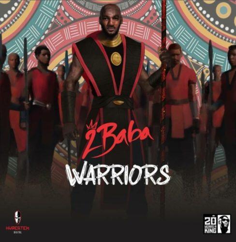 """2Baba - """"Warrior"""""""