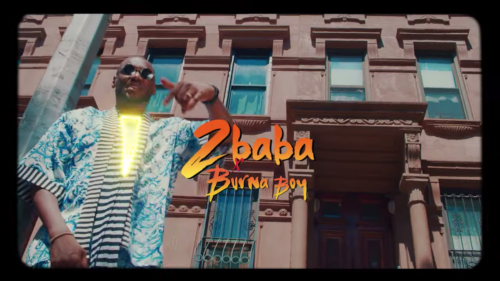 [Music + Video] 2Baba ft Burna Boy- We must groove