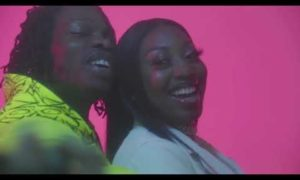 "[Video] Naira Marley x Ms Banks - ""Anywhere"""